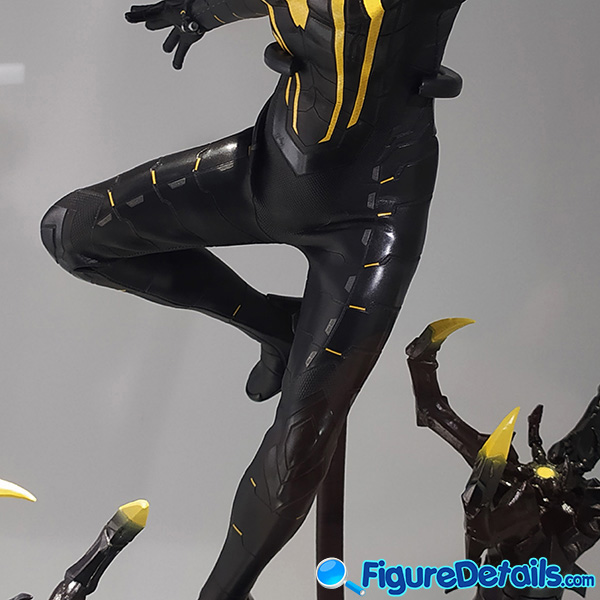 Hot Toys Spiderman Anti Ock Suit Prototype Preview - vgm45 2