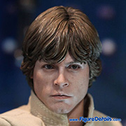 Luke Skywalker Bespin Outfit - Star Wars - Hot Toys DX