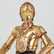 C3PO - Star Wars - Medicom Toy RAH