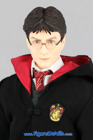 Medicom Harry Potter and the Deathly Hallows Action Figure Review