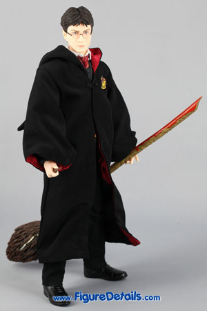 Harry Potter Gryffindor House Robe front 2