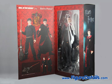 Medicom Harry Potter Packing 2
