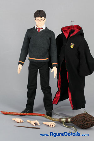 Harry Potter Action Figure Review