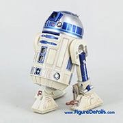 R2D2 - Star Wars - Medicom Toy RAH