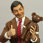 Mr Bean - Enterbay