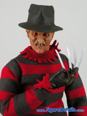 Sideshow Freddy Krueger action figure Overview