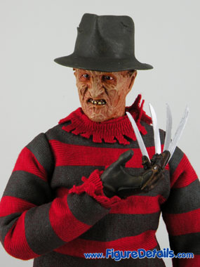 Sideshow Freddy Krueger action figure reviews 1