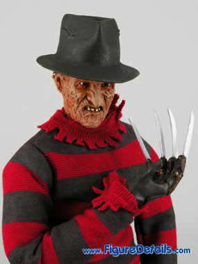 Sideshow Freddy Krueger action figure reviews 3