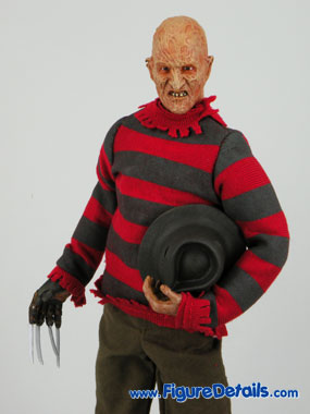 Sideshow Freddy Krueger action figure reviews 5