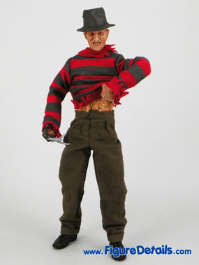 Sideshow Freddy Krueger action figure reviews 6
