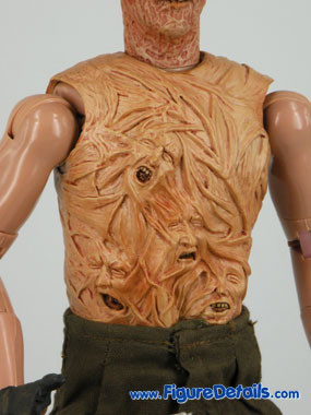 Sideshow Freddy Krueger action figure reviews 9